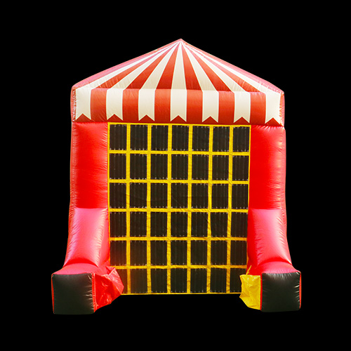 Fun Games Inflatable Sticky Wall