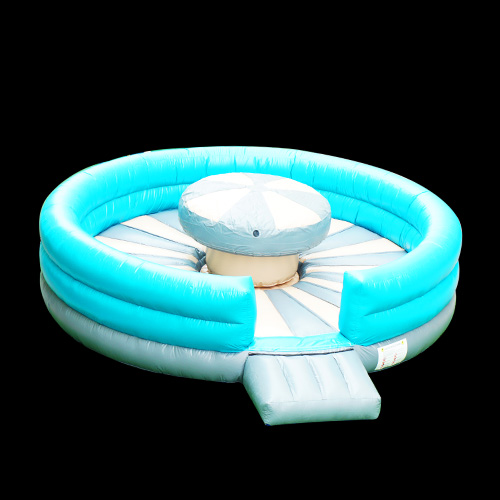 Interactive Game Inflatable Game Toy