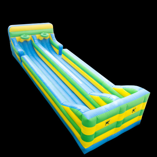 Inflatable Race Track For Sport Games