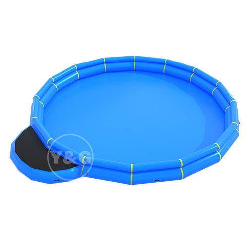 Large Inflatable Pool02