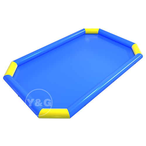 Above Ground Inflatable Pool05