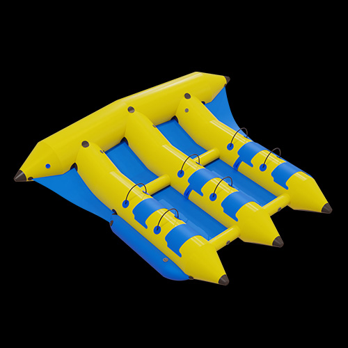 Flying Fish Inflatable