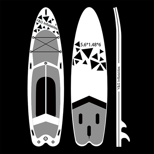Graphics Best Inflatable Sup
