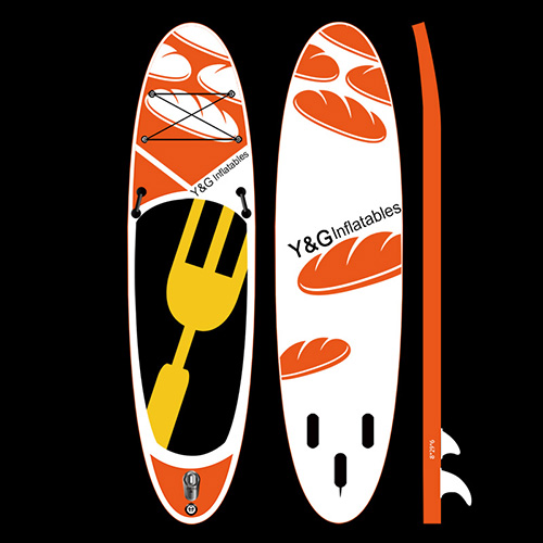Food series Kids Inflatable Paddle Board