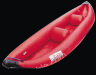 Rafting BoatGT135