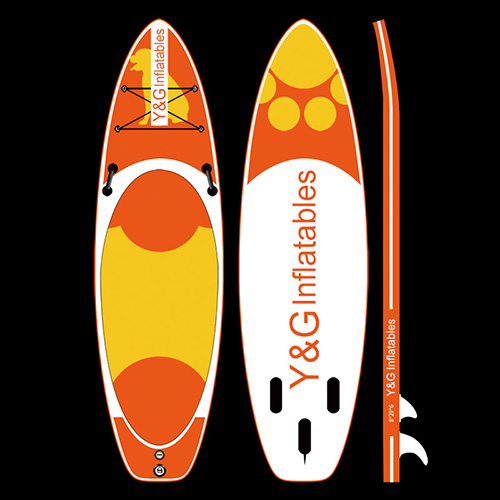 Kids Inflatable Stand Up Paddle Board