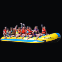 Big Banana Boat