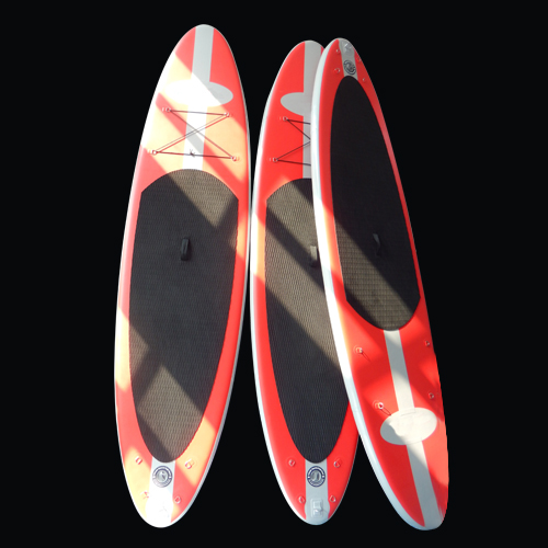 Red/black Racing Paddle Board