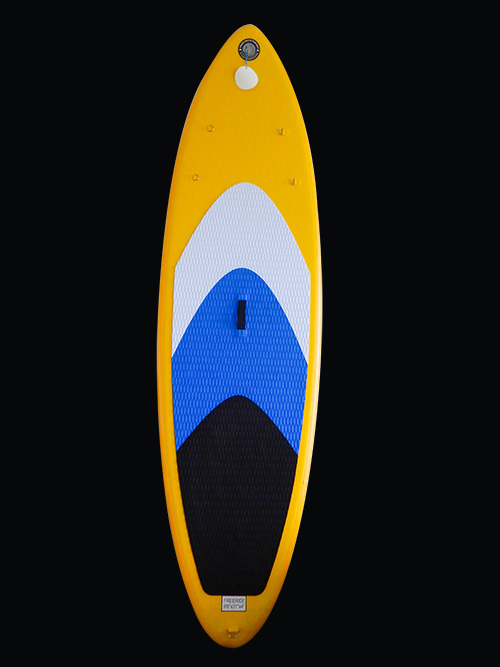 Inflatable Cruise Board
