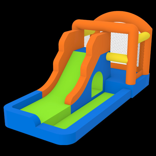 Giant-Airflow-Bouncy-Castle-and-Pool
