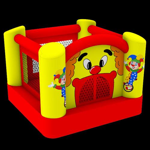 9320-Clown-Bounce