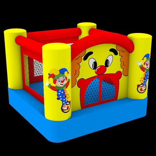 Clown-Bouncer