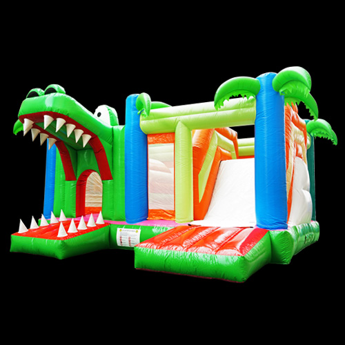 Inflatable Bounce House Commercial