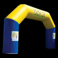 inflatable arches saleGA028