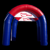 Fuel Belt inflatable archGA056