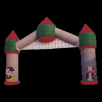 Images for inflatable archGA115