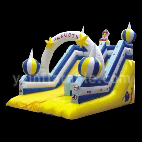 inflatable water slidesGB001