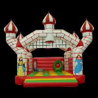 Inflatable Jump House