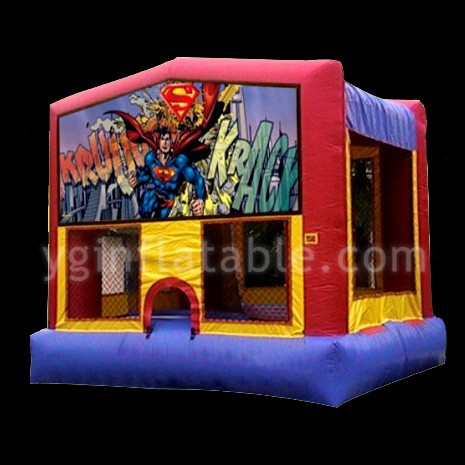 bounce housesGB040