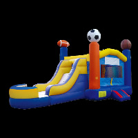 inflatable gameGB054