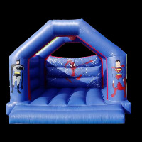 little bounce houseGB055