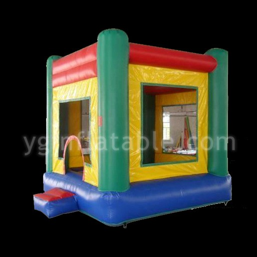 Inflatable BouncersGB066