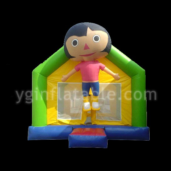 inflatable bouncers calgaryGB070