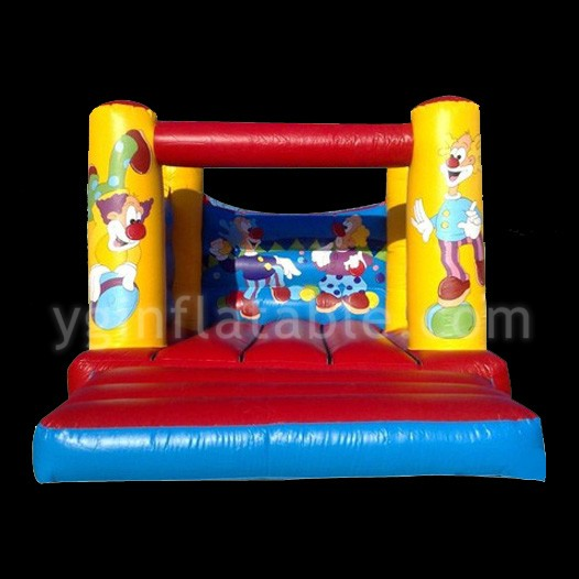 bounce house moonwalkGB080