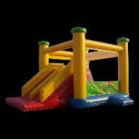 inflatable bouncerGB126
