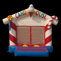 kids bounce housesGB131