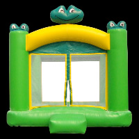 Inflatable BouncersGB140