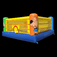 good inflatable castle bouncerGB142