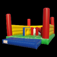 bounce house salesGB143