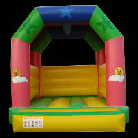 bounce house partyGB146