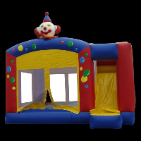 inflatable castle bouncerGB151
