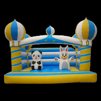 inflatable bouncingGB169