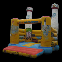 Bounce House Combo For Sale