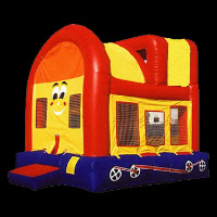 toddler bounce houseGB223