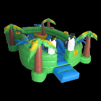 cheap bounce houseGB237