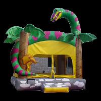 indoor bounce houseGB239