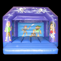 inflatable bouncy castlesGB248
