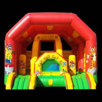good quality inflatable bouncer for saleGB256