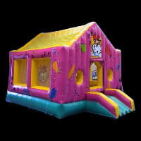 kids bounce houseGB259