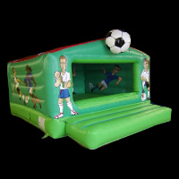 Indoor Inflatable Bounce House
