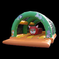 bounce house for saleGB265