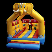 inflatables bouncerGB273