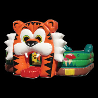 inflatable bounce housesGB292