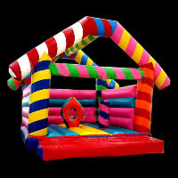 bouncy housesGB311