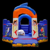 bounce house seattleGB312