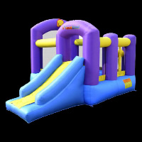 commercial inflatable bouncers for saleGB329